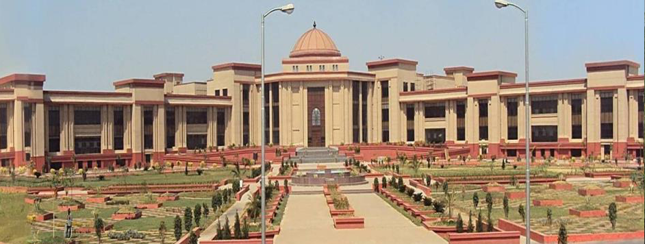 HIGH COURT BUILDING COMPLEX, BILASPUR