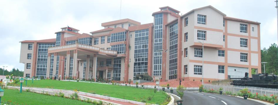 HOSPITAL & MEDICAL COLLEGE, TEZPUR